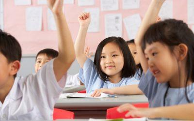 Курс по Китайски език за деца