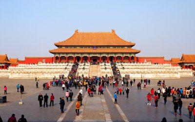 Бърз курс по разговорен Китайски език