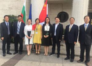 Успешен консекутивен превод от езиков център Shin Dong Fang