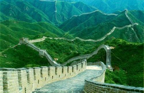 Екскурзии до китайската стена в Китай